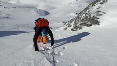 Skitourengenuss im Weißenbach - Jänner 2019 (Globo Alpin) Tags: skitourengenuss im weisenbach jänner 2019 weisenbqch ahrntal winter