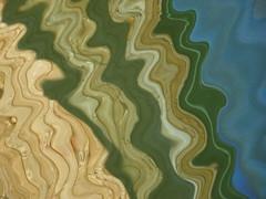 DSC02675 (MetroIsha) Tags: water reflection abstract mirror spiegelung