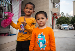 IMG_6357-1 (Goldenwaters) Tags: china chinese hometown countryside town village lunarnewyear newyear asia february 2019 figure character kids children child people human asian feautre shoot 50d