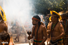 Ritual pt.3 (Bodeccn) Tags: canon t6i landscape bahia nature portoseguro pataxó