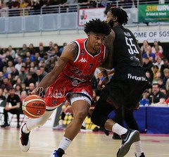 IMG_0111 (B.East Photography) Tags: bristolflyers bristol leicesterriders leicester basketball bball bbl sport sports southwest sgsfiltonwisecampus sgswisearena sgs team england edited englandbasketball basketballclub basket indoorbasketball indoorsports indoorsport action athletes players photos court photography beastphotography flyers riders