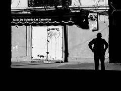 Silhouette [street photography] (Frederik Trovatten) Tags: silhouette silhouettes streetphotography street streetphoto streetphotographer streets fuji fujinon fujifilm monochrome monochromatic people city shadow shadows shadowplay taco candid candidphotography candidstreetphotography