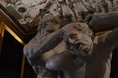 Quarrel (unciclamino) Tags: florence monument pontevecchio lights candles church mosaic