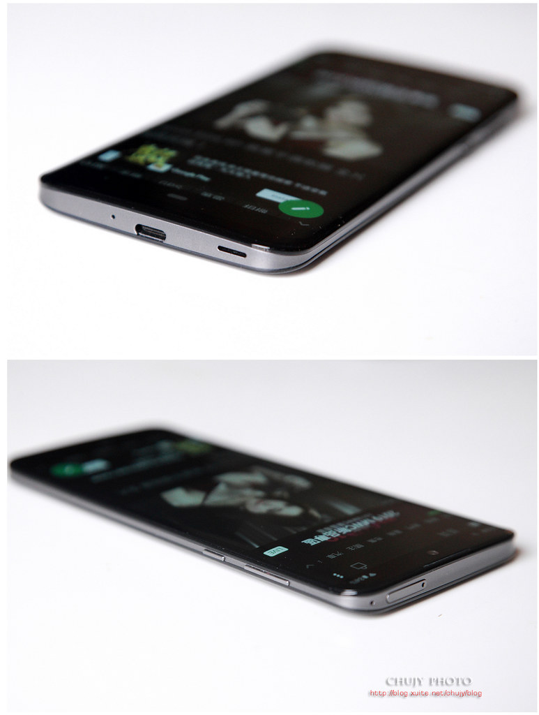 (chujy) SHARP AQUOS Zero 世界最輕日系美型手機 - 8