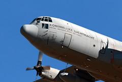 Royal Netherlands Air Force / Lockheed C-130 Hercules / G-273 (vic_206) Tags: zaz lezg royal netherlands air force lockheed c130 hercules g273