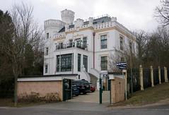 Villa Miramare (Don Claudio, Vienna) Tags: villa miramare ottakring wien vienna haus moritz novak triest späthistorismus zagorski ganserlburg gallitzinstrase architekt