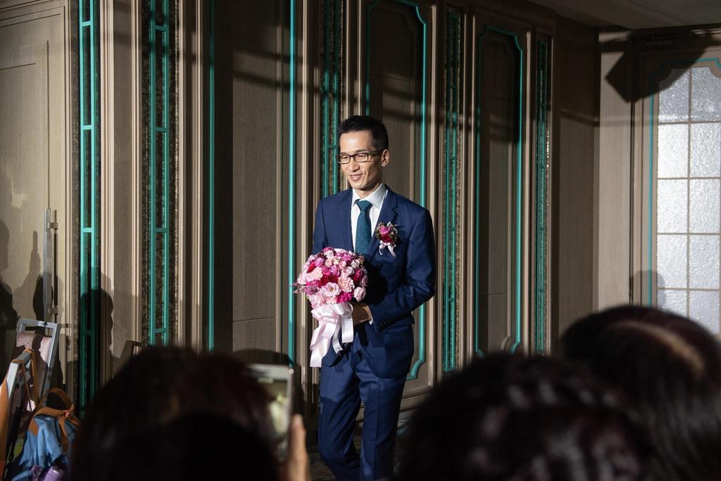 Wedding 嘉慶與瑋涓-50