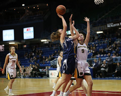 NBIAA 2019 AAA GIRLS FHS Black Kats VS LHHS Lions 8620 10x8 (DaveyMacG) Tags: saintjohn newbrunswick canada nbiaafinal122019 interschoastic basketball girlsaaachampionship frederictonhighblackkats leohayeslions canon6d