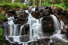 IMG_2409-1 (Andre56154) Tags: schweden sweden sverige wasser water wasserfall waterfall felsen