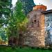 Boyana - famous 13th century medieval church - Bulgaria 2018