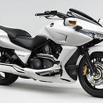 オートマチック モーターサイクルの写真