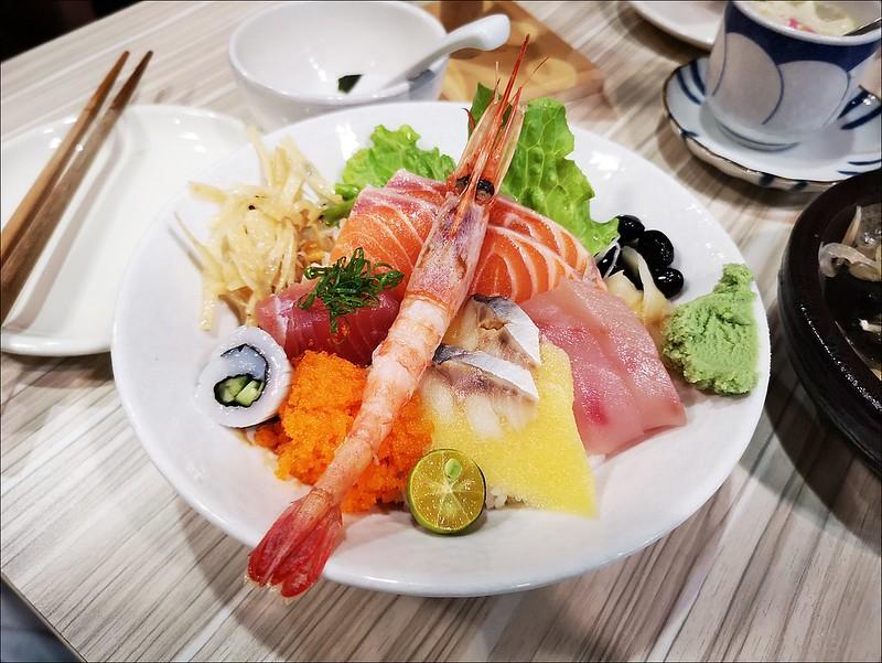 拾飯日本料理