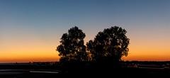 Cadiz Bay colors at dusk (Simón Fernández B) Tags: canon eos 5dsr ef70200mmf28lisiiusm dusk sunset ocaso atardecer anochecer
