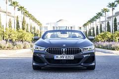 BMW M850i xDrive Convertible_14 (CarBuyer.com.sg) Tags: bmw m850i xdrive convertible 8 series march 2019