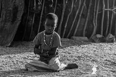 Bimba Samburu, Area di Archer's Post, Kenya (Pianeta Gaia Viaggi) Tags: kenya kenyani popoli samburu viaggio