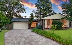 23 Leatherwood Court, Baulkham Hills NSW