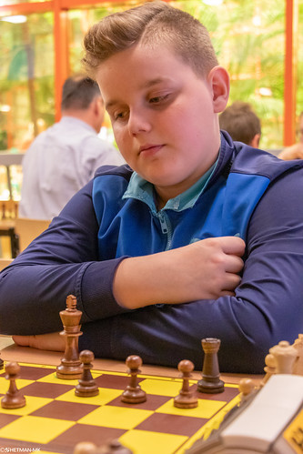 Otwarte Mistrzostwa Żarowa w Szachach-246