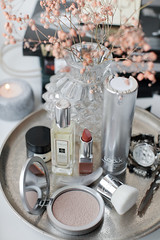 Some cosmetics (Yulchonok) Tags: powder jomalone composition spring canon objects