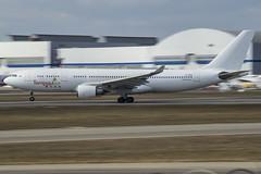 EI-GEW I-Fly Airbus A330-203 (Nathan_Ivanov) Tags: airplane aircraft spotting vko vnukovo uuww airbus airbusa330
