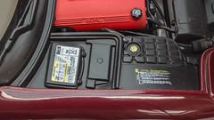 Corvette C5 50Aniv-11 (M3d1an) Tags: chevrolet corvette c5 50th anniversary 118 diecast autoart roadster