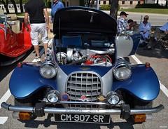 PANTHER LIMA Mk1 - 1976 (SASSAchris) Tags: panther lima mk1 mki 2 tours dhorloge castellet circuit ricard voiture auto anglaise