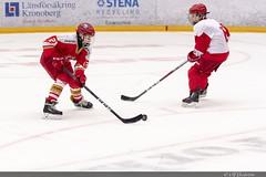 Troja vs Skövde 34 (himma66) Tags: onepartnergroup hockey ishockey icehockey youth troja trojaljungby skövde ice cup puck skate team ljungby ljungbyarena