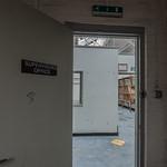 Whitchurch Abandoned Mental Asylum