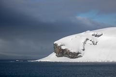 Mikkelsen Harbour, Antarctica (Linda Martin Photography) Tags: mikkelsenharbour mikkelsenbay dhainautisland nature antarctica mikkelsencove landscape snow ice coth naturethroughthelens coth5 ngc npc