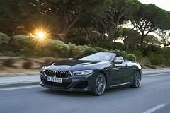 BMW M850i xDrive Convertible_22 (CarBuyer.com.sg) Tags: bmw m850i xdrive convertible 8 series march 2019