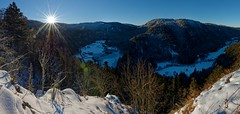 Roche du Diable - Jan 19 - 14 (sebwagner837_55) Tags: schlucht lac roche diable retournemer vosges neige vologne col lorraine grand est grandest france