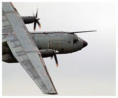 TRANSALL C160 NG R - R210 - 64-GJ   F-RAGJ (Aerofossile2012) Tags: arméedelair transall c160 avion aircraft aviation meeting airshow laferté 2017
