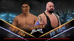 No Holds Barred Match (WWE 2K17) (BDGamingProduction) Tags: noholdsbarredmatch wwe2k17 wwe 2k17 noholdsbarred match playingvideogame youtubevideo playstation4 challenge championship bigshow winning havingfun norules howtowin matches playstation videogames wrestling