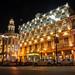 Hotel Inglaterra y Gran Teatro de La Habana