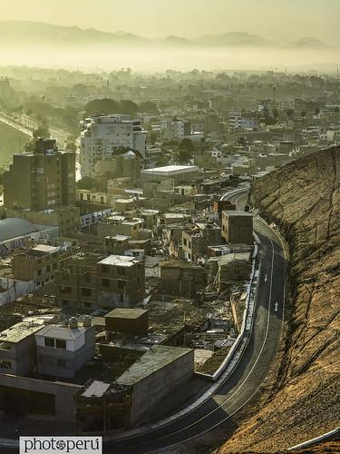 Lima Ciudad, Chorrillos
