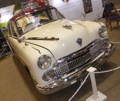 Vauxhall Cresta E (1956) (andreboeni) Tags: vauxhall cresta 1956 classic car automobile cars automobiles voitures autos automobili classique voiture rétro retro auto oldtimer klassik classica classico