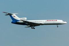 RA-85658 - Rossiya - Tupolev Tu-154M (5B-DUS) Tags: ra85658 rossiya tupolev tu154m t154 dus eddl dusseldorf düsseldorf international airport aircraft airplane aviation flughafen flugzeug planespotting plane spotting