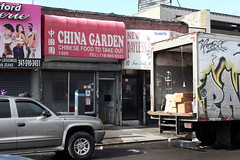 China Garden, Soundview, Bronx (Eating In Translation) Tags: soundview bronx newyork usa