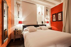 Dríade 1 (brujulea) Tags: brujulea hoteles cabuerniga cantabria bosque anjana driade