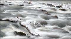 forsar (Håkan Jylhä (Thanks for +750.000 views)) Tags: fors stream water vatten winter vinter sweden sverige eskilstuna håkan jylhä sony rx10iv