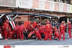 1902280725_leclerc (Circuit de Barcelona-Catalunya) Tags: f1 formula1 automobilisme circuitdebarcelonacatalunya barcelona montmelo fia fea fca racc mercedes ferrari redbull tororosso mclaren williams pirelli hass racingpoint rodadeter catalunyaspain