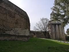 Castillo de Granadilla Caceres 06 (Rafael Gomez - http://micamara.es) Tags: castillo de granadilla caceres