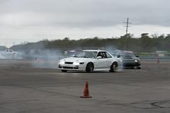 DSC_9724 (Find The Apex) Tags: nolamotorsportspark nodrft drifting drift cars automotive automotivephotography nikon d800 nikond800 tandemdrift tandem tandemdrifting tandembattle nissan 240sx nissan240sx s13 s14