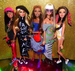 👭Lindas💎 (FranBoy Monteiro) Tags: doll dolls toy toys boneco bonecos boneca bonecas cute pretty beauty love amor fashion fashionista fashionistas moda outfit clothes look model models gay gayguy guy boy fun diversão cool handsome awesome barbie ken glow brilho princess