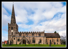 South View (veggiesosage) Tags: stmaryschurch eastleake church historicchurch nottinghamshire normanchurch gx20 grade1listed tamronaf1750mmf28xrdiiild aficionados
