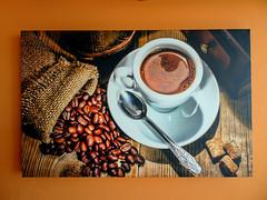 Cup of Joe (knightbefore_99) Tags: mexico mexican oaxaca tangolunda huatulco cool dreams awesome pacific west coast tropical joe cup cafe coffee bean black