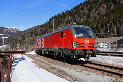 ÖBB 1293 022-0, Brennerpass (michaelgoll777) Tags: öbb 1293 vectron