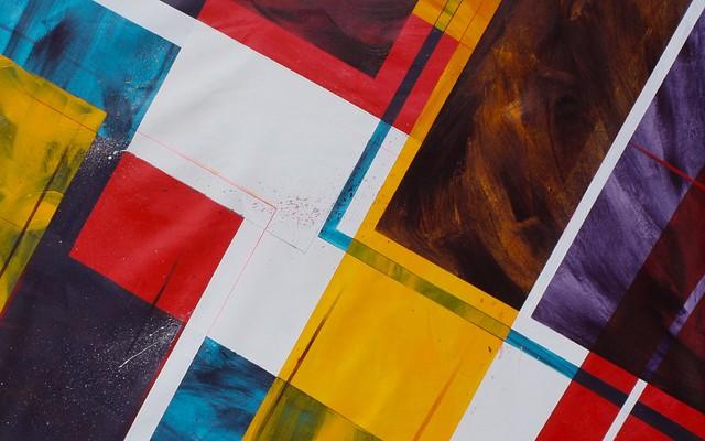 Обои формы, линии, разноцветный, абстракция картинки на рабочий стол, фото скачать бесплатно