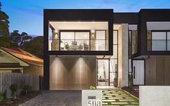 50A Fricourt Avenue, Earlwood NSW