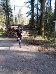 Bergmarathon Hohe Winde 2019
