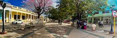 The Panoramas - Ranchuelo's Prado Walk (lezumbalaberenjena) Tags: panorama panoramic cuba lezumbalaberenjena 2019 ranchuelo villas villa clara